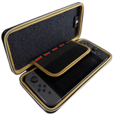 Switch aluminium case Zelda, Hori