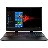Sülearvuti HP OMEN 15-dc1016no