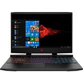 Sülearvuti HP OMEN 15-dc1004no