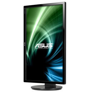 24'' Full HD LED TN-monitor ASUS