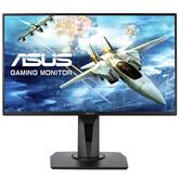 24.5 Full HD LED TN monitor ASUS