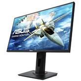 24,5 Full HD LED TN-monitor ASUS