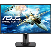 27 Full HD LED TN monitor ASUS