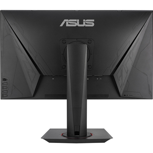 27'' Full HD LED TN-monitor ASUS