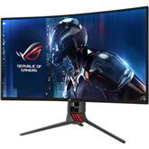 27 nõgus Full HD LED VA-monitor ASUS ROG Strix
