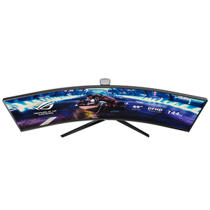 49'' curved UltraWide LED VA monitor ASUS ROG Strix