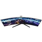 49 nõgus UltraWide LED VA monitor ASUS ROG Strix
