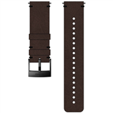 Leather strap for Suunto sport watch (M)