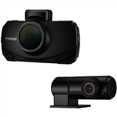 Video registrator Prestigio RoadRunner 600GPS / Dual camera