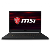 Sülearvuti MSI GS65 Stealth 8SF