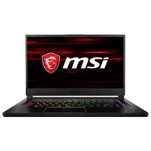 Sülearvuti MSI GS65 Stealth Thin 8RE