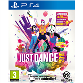 PS4 mäng Just Dance 2019
