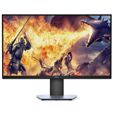 27 QHD LED TN monitor Dell