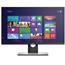 27 QHD LED IPS-monitor Dell UltraSharp