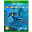 Xbox One mäng Subnautica