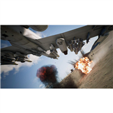 Arvutimäng Ace Combat 7: Skies Unknown