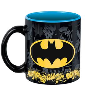Kruus DC Comics Batman Action