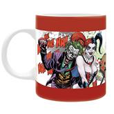 Kruus DC Comics Forever Evil