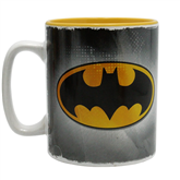 Kruus DC Comics Batman Logo