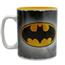 Kruus DC Comics Batman Logo