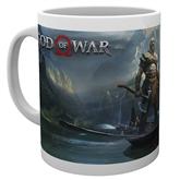 Kruus God of War