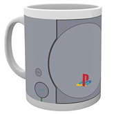 Mug Playstation