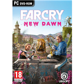 PC game Far Cry: New Dawn