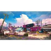 Arvutimäng Far Cry: New Dawn