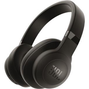 Wireless headphones E500BT, JBL