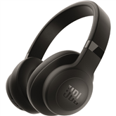 Wireless headphones E500BT, JBL