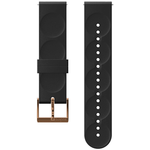 Silicone strap for Suunto 3 Fitness sport watch (S)