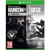 Xbox One mäng Tom Clancys Rainbow Six: Siege