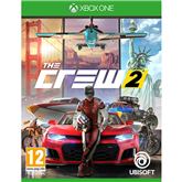 Xbox One mäng The Crew 2