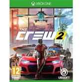 Xbox One game The Crew 2