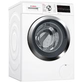 Washing machine - dryer Bosch (7 kg / 4 kg)