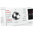 Pesumasin - kuivati Bosch (7 kg / 4 kg)