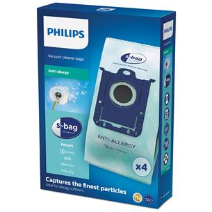 Tolmukotid Philips s-bag