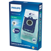 Tolmukotid Philips s-bag