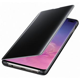 Чехол Clear View Cover для Galaxy S10+, Samsung