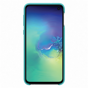 Силиконовый чехол для Samsung Galaxy S10е