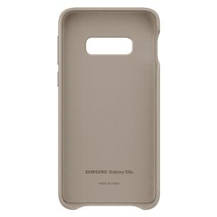 Кожаный чехол для Galaxy S10e, Samsung