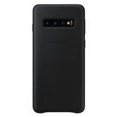 Samsung Galaxy S10 nahast ümbris