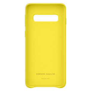 Кожаный чехол для Galaxy S10, Samsung