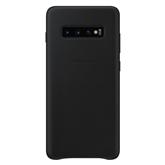Samsung Galaxy S10+ nahast ümbris