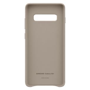 Кожаный чехол для Galaxy S10+, Samsung