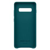 Samsung Galaxy S10+ leather case