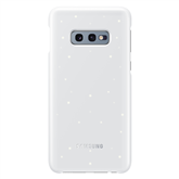 Samsung Galaxy S10e LED Cover