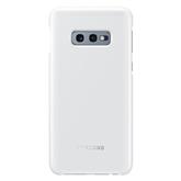 Samsung Galaxy S10e LED View ümbris