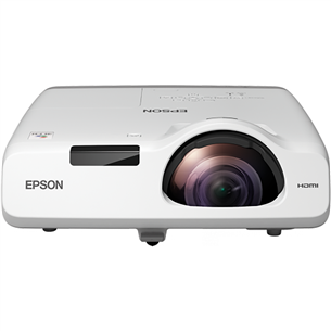 Проектор Short Throw Series EB-530, Epson