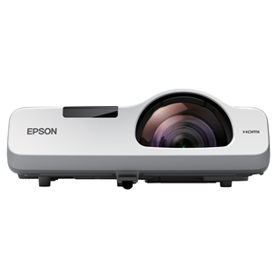 Проектор Short Throw Series EB-535W, Epson